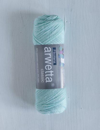 Filcolana - Arwetta - Aqua 197