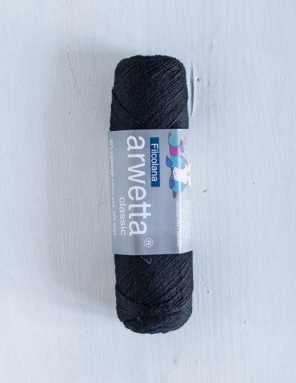 Filcolana - Arwetta - Black 102