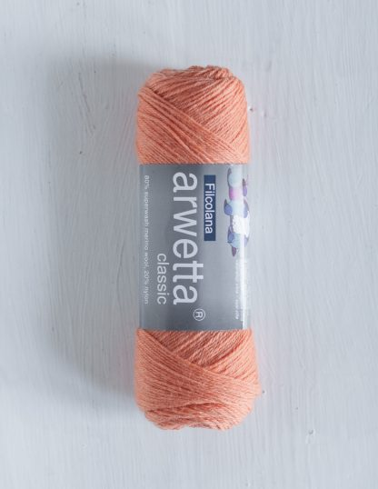 Filcolana - Arwetta - Coral 245