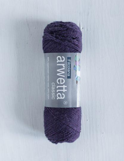 Filcolana Arwetta - Grape Royal 235