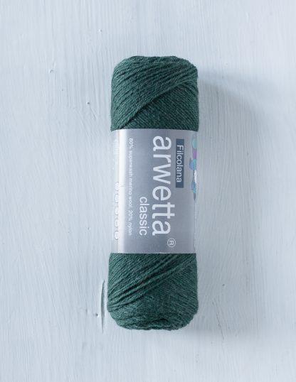 Filcolana - Arwetta - Hunter Green 147