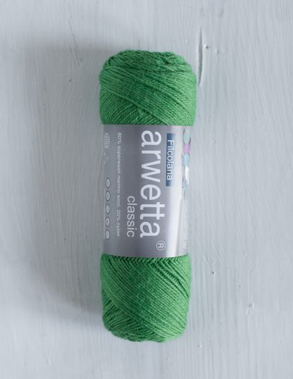 Filcolana - Arwetta - Juicy Green 279