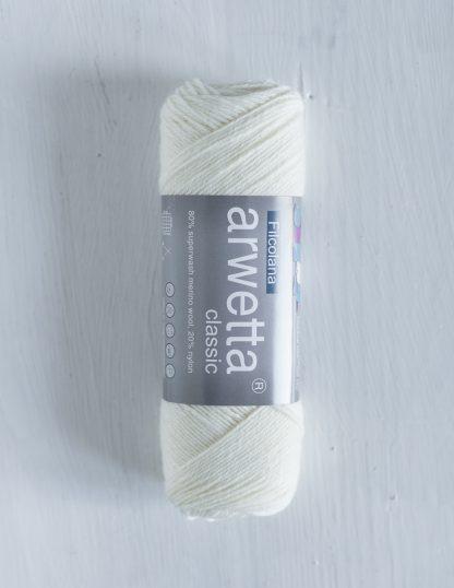 Filcolana - Arwetta - Natural White 101