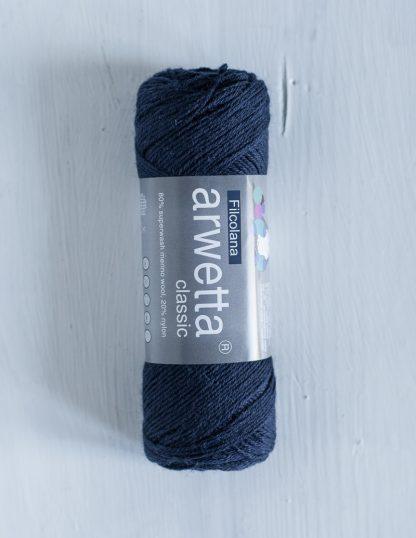 Filcolana - Arwetta - Navy Blue 145