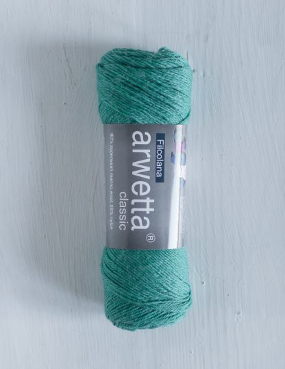 Filcolana - Arwetta - Opal Green 191