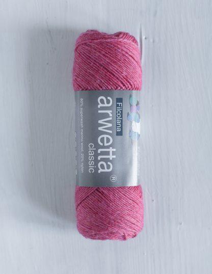 Filcolana - Arwetta - Strawberry Pink melange 813