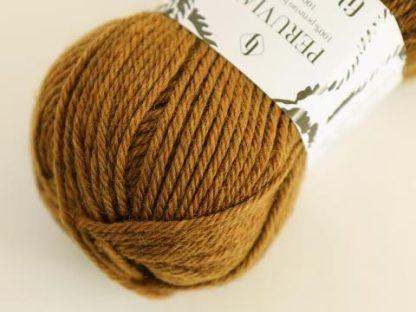 Filcolana Peruvian Highland Wool - Dijon melange 827