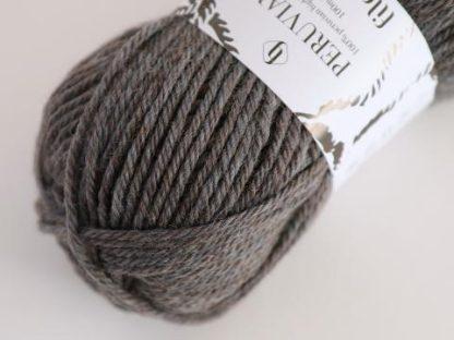Filcolana Peruvian Highland Wool - Limpopo melange 833
