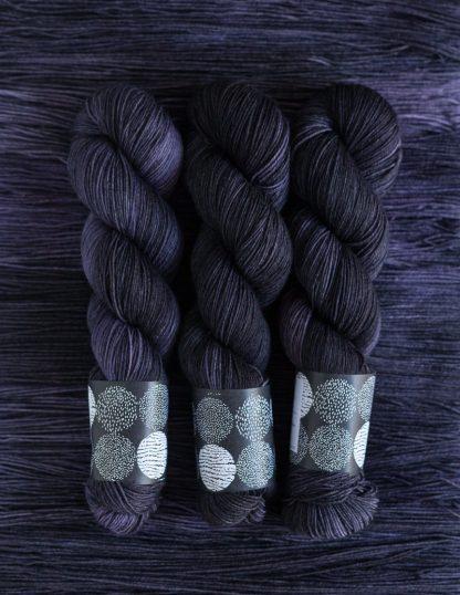 Pom Pom BFL Sock - Munakoiso