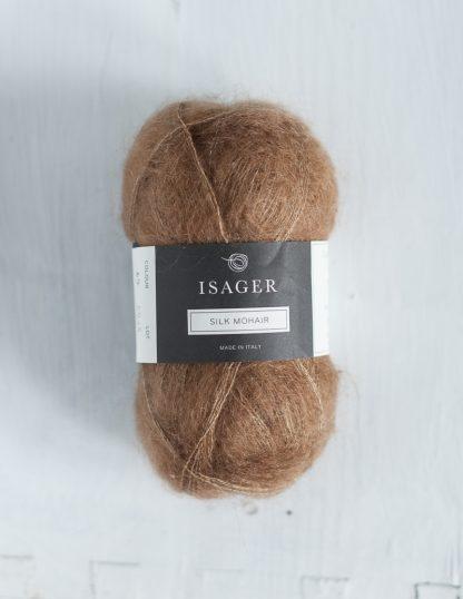 Isager Silk Mohair - Kupari 63