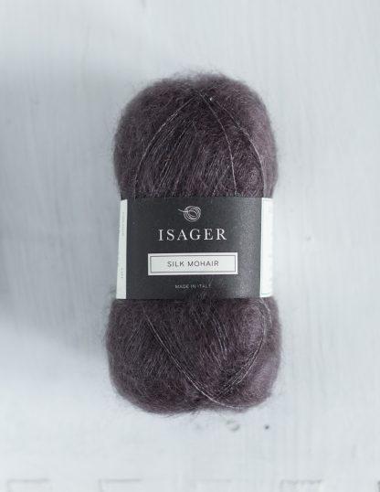 Isager Silk Mohair - Munakoiso 60