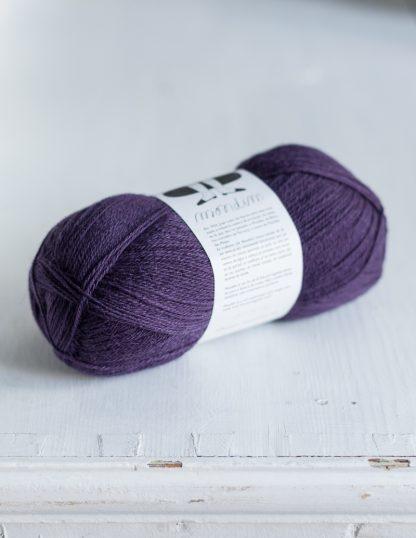 Retrosaria Rosa Pomar Mondim Violetti 118