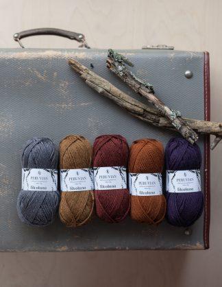Filcolana - Peruvian Highland Wool