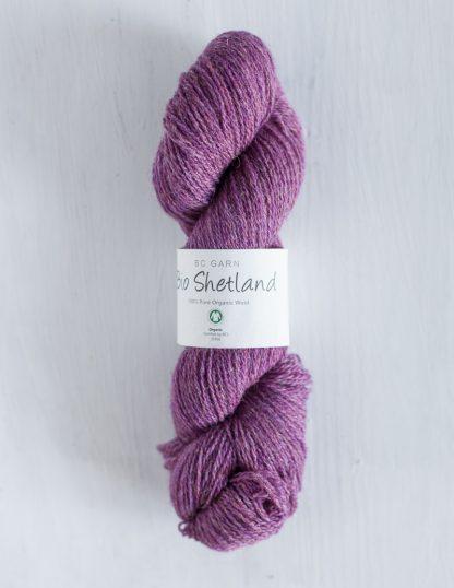 BC Garn - Bio Shetland - Erica