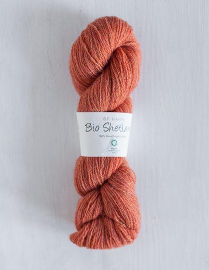 BC Garn - Bio Shetland - Salmon
