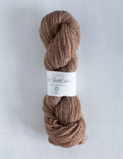 BC Garn - Bio Shetland - Straw