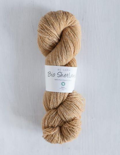 BC Garn - Bio Shetland - Wheat