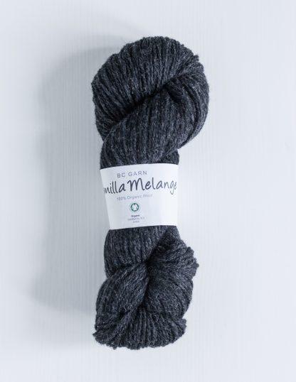 BC Garn - Semilla Melange - Anthrazite 04