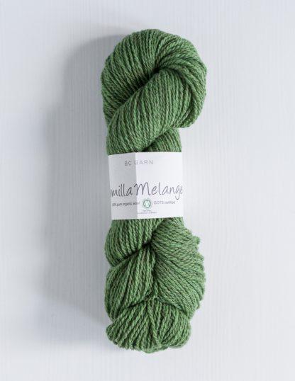 BC Garn - Semilla Melange - Apple Green 17