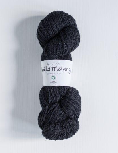 BC Garn - Semilla Melange - Black 05
