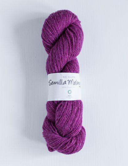 BC Garn - Semilla Melange - Bright Pink 06
