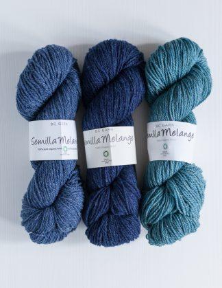 BC Garn - Semilla Melange