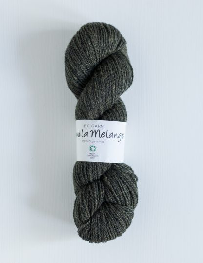 BC Garn - Semilla Melange - Moss 16