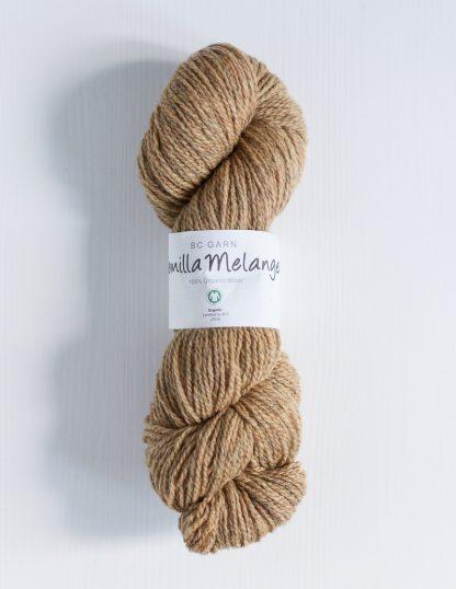 BC Garn - Semilla Melange - Mustard 15