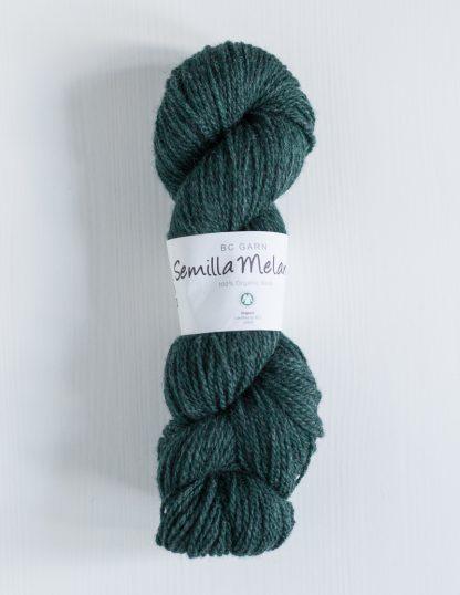 BC Garn - Semilla Melange - Pine Tree 18