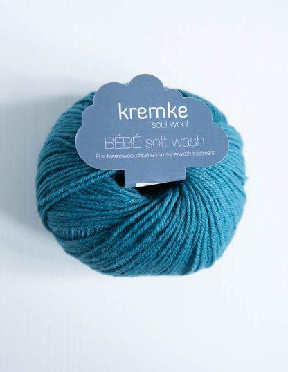 Kremke Soul Wool - Bebe Soft Wash - Petrooli