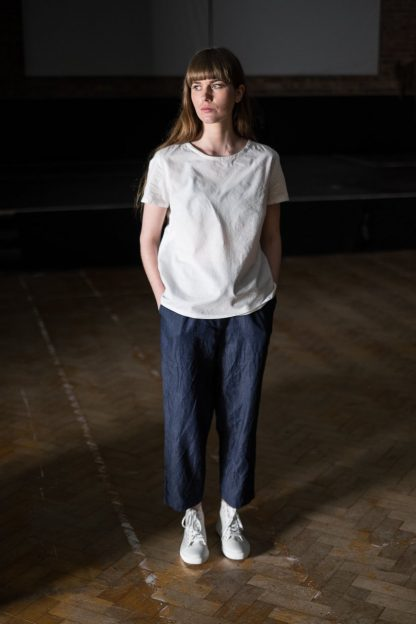 Merchant & Mills - The 101 Trousers -ompelukaava