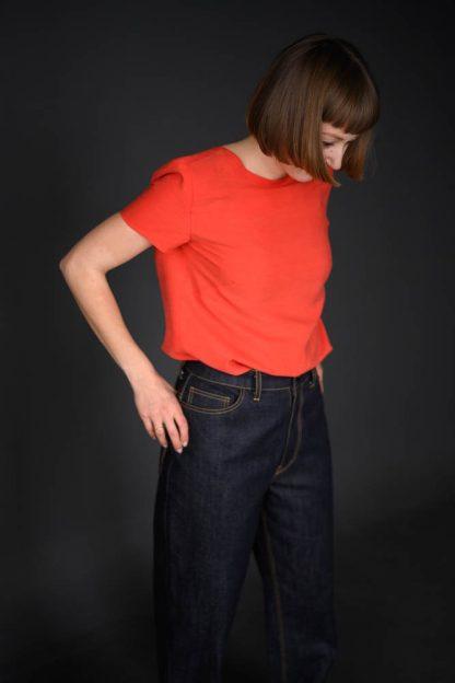 Merchant & Mills - Camber Set -ompelukaava -ompelukaava