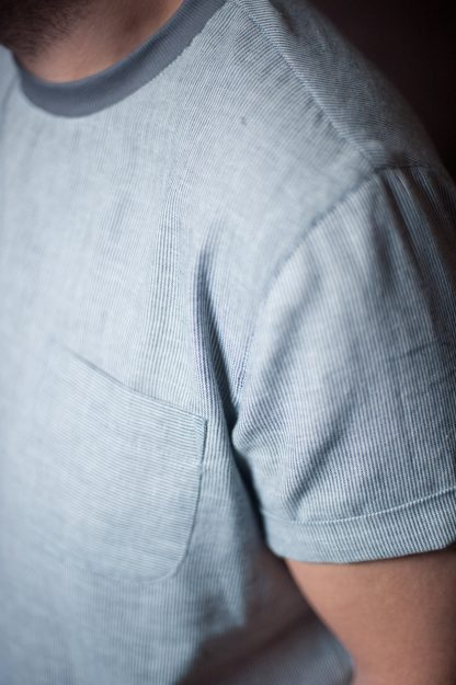 Merchant & Mills - Tee Shirt -ompelukaava