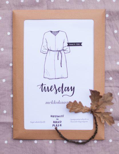Pom Pom Tuesday-mekkokaava
