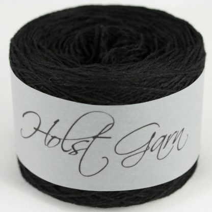 Holst Garn Coast - Black