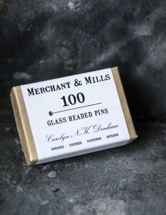 Nuppineularasia - Merchant & Mills