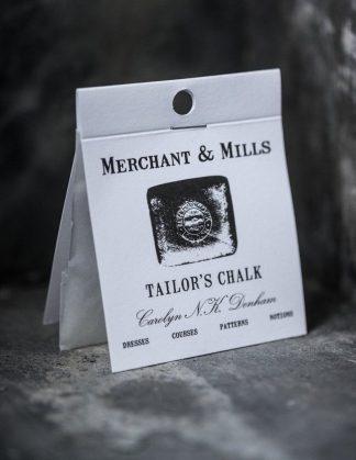 Räätälinliitu - Merchant & Mills