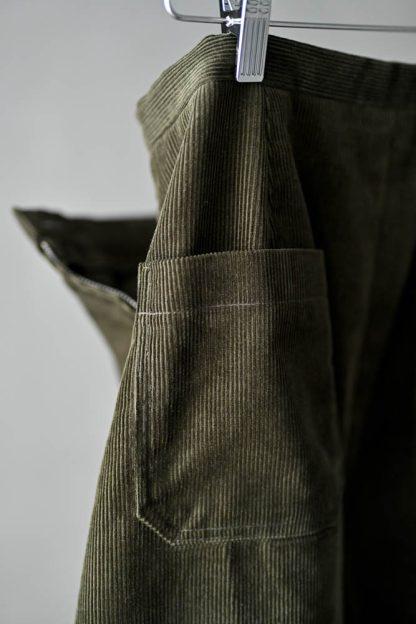 Merchant & Mills - Eve Trouser -ompelukaava