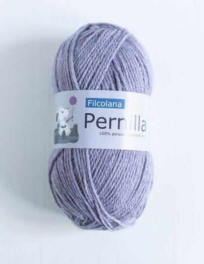 Filcolana - Pernilla - Lavender Grey melange 815