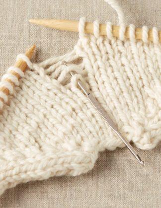 Stitch Fixer - Cocoknits