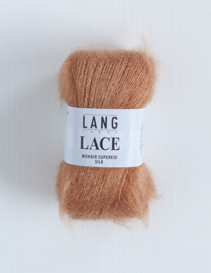 Lang Yarns Lace - Meripihka 115