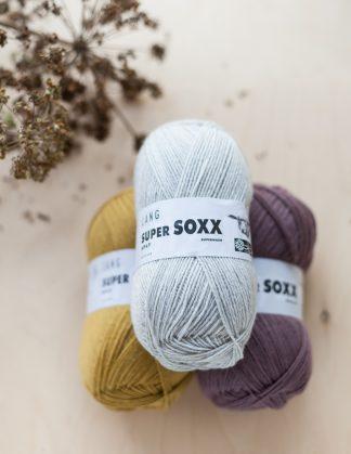 Super Soxx 6-ply - Lang Yarns
