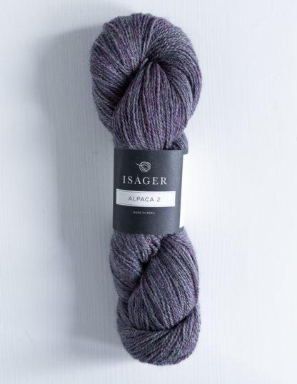 Isager Alpaca 2 - Sky
