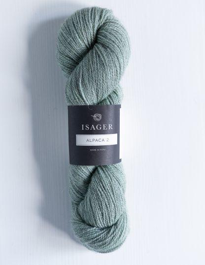 Isager Alpaca 2 - Mintunvihreä 46