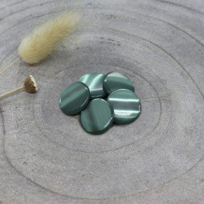 Atelier Brunette - Swing Buttons -napit - Cactus
