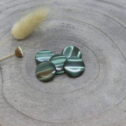 Atelier Brunette - Swing Buttons -napit - Cedar
