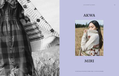 Akwa Miri - Sylvia Watts-Cherry