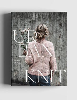 Leeni Hoimela - Urban Knit - Moderni Neulekirja
