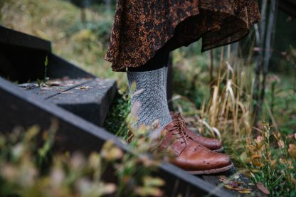 52 x villasukat - 52 Weeks of Socks