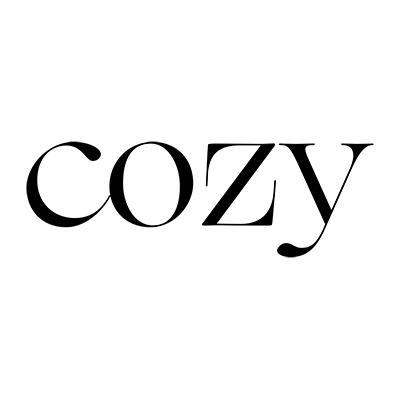 Cozy Publishing -logo
